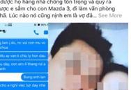 Màn xử chồng ngoại tình 'cứng' nhất năm: Mang tin nhắn của bồ nhí cho cả họ hàng xem rồi tuyên bố: 'Con xin phép trả lại con trai cho bố mẹ dạy dỗ'