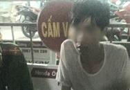 Một thanh niên nhảy sông Sài Gòn tự tử