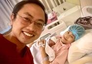 MC Phí Linh khoe sinh con đầu lòng đúng vào khoảnh khắc U22 Việt Nam giành HCV SEA Games 30