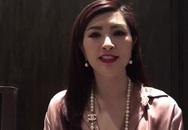 Nguyễn Hồng Nhung lạc quan sau ly hôn
