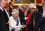Công nương Kate chiếm hết spotlight trong bữa tiệc ngoại giao, tỏa sáng với vương miện của mẹ chồng quá cố, điều mà Meghan không có được