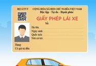 CSGT sẽ kiểm tra bằng lái xe qua mã QR