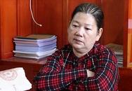 'Nữ quái' tuổi 50 đang trốn nã táo tợn trộm cắp giữa chợ