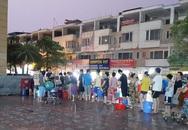 Ban QLDA KĐT Tân Tây Đô (Hà Nội) nói gì về thông tin van nước bị vặn để hạn chế dòng chảy?
