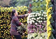 Hà Nội trang hoàng lộng lẫy trước thềm Hội nghị thượng đỉnh Mỹ - Triều