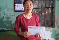Bạn đọc Báo Gia đình và Xã hội gửi quà đến cho hai con của nạn nhân của vụ nổ ở Văn Phú, Hà Nội