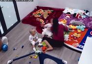 Chia sẻ thắt lòng của bà mẹ có con 23 tháng tuổi bị người giúp việc bạo hành