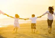 Thâm cung bí sử (201 - 3): Sức mạnh của gia đình