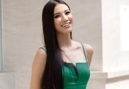 """Á hậu Kim Duyên: """"Cuộc đời tôi bước sang một trang mới, đổi đời khi trở thành Á hậu"""""""