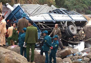 Lai Châu: Xe tải lao xuống vực, 3 người tử vong