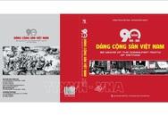 Ra mắt sách ảnh '90 năm Đảng Cộng sản Việt Nam (1930-2020)'