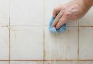 """Vết ố, cáu bẩn trên nền gạch lâu ngày không lau đi được, đây là cách khiến nó """"biến mất"""" không dấu vết trả lại sự sáng bóng cho sàn nhà"""