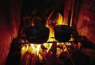 Người xưa tính cửa bếp thế nào?