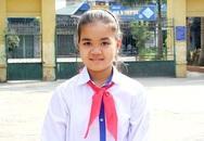Nữ sinh lớp 6 nhặt được gần 1 cây vàng trên đường đi học