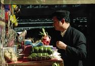 """Độc đáo bữa cơm """"giải xúi"""" của người Tày chiều 30 Tết"""