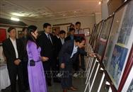 Triển lãm chuyên đề '90 năm lịch sử Đảng Cộng sản Việt Nam' tại Hà Nam