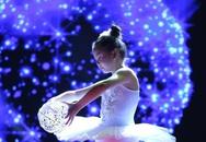 Con gái cựu người mẫu Đinh Hương giành giải Tài năng thiếu nhi Thủ đô