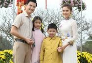 Cháu gái Phạm Phương Thảo ngủ gật vì đóng MV Tết quá mệt