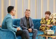 Nghệ sĩ Vũ Thanh hối hận vì từng bỏ vợ đi với tình nhân