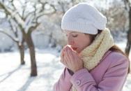 Cách làm ấm chân tay lạnh mùa đông