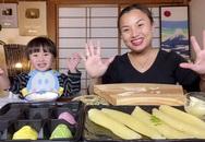 """Ăn Tết Việt kiểu Nhật, Quỳnh Trần JP tiết lộ cách nấu bữa cơm mang vị """"Tết nhà"""" độc đáo"""