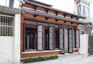 Ngôi nhà ở Tây Ninh thiết kế theo phong cách Nhật nổi bật trên báo ngoại