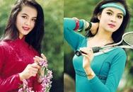 Người đẹp ảnh lịch, MC Thanh Mai đang hạnh phúc bên bạn trai ngoại quốc