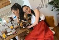 Hoa hậu Phương Nga hồi tưởng Tết trong trại giam