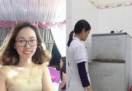 Gia cảnh đáng thương của người điều dưỡng chết oan trong vụ em gái đầu độc chị họ bằng trà sữa