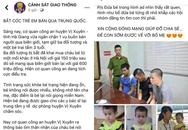 """Phẫn nộ trước việc tin giả lấy hình ảnh bé trai """"câu like rẻ tiền"""" trên facebook"""