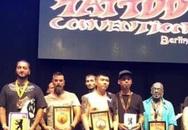 Chàng trai 3 năm giật 11 giải Nhất, Nhì Việt Nam và thế giới về nghệ thuật TATTOO