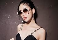 Bố siêu mẫu Quỳnh Hoa muốn con gái bỏ nghề