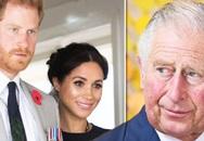 Nhiều người chê bai Meghan Markle và Harry: Rời khỏi hoàng gia Anh nhưng vẫn sống dựa vào cha - Thái tử Charles