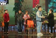 Gala cười 2020: Con trai Việt kiều bất ngờ về ăn Tết, Hồng Vân không kịp trở tay
