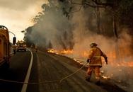 Australia: Sân bay đóng cửa vì cháy rừng