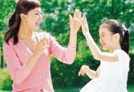 Cách dạy con tốt nhất nhưng cũng khó nhất đó là biết làm bạn cùng con