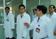 Bộ Y tế thông tin kết quả xét nghiệm ban đầu các trường hợp sốt, nghi nhiễm virus corona