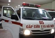 Chuyện về những bác sĩ cấp cứu 115 rất hiếm khi được đón Giao thừa với gia đình
