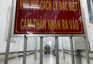 Việt kiều Mỹ và nam bệnh nhân Trung Quốc mắc nCoV ở TP HCM tiến triển tốt