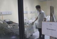 Dịch viêm phổi Vũ Hán: Nam thanh niên Hà Nội trở về từ Đài Loan sốt cao, vào viện đúng giao thừa, lập tức cách ly