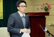 Chưa có người Việt nào mắc bệnh viêm phổi do virus corona, xử lý nghiêm đối tượng tung tin thất thiệt