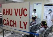 Cách ly 3 người đi cùng em bé Trung Quốc nghi nhiễm virus corona vào bệnh viện Nhi Trung ương