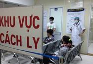Khuyến cáo mới nhất của Bộ Y tế về các biện pháp phòng chống dịch nCoV