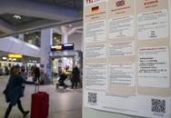 Phát hiện ca viêm phổi Vũ Hán đầu tiên ở Đức