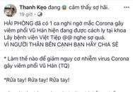 Hải Phòng, Quảng Ninh bác tin đồn có ca cấp cứu nghi mắc virus corona