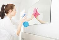 Lau chùi nhà cửa đón Tết bạn tuyệt đối đừng mắc những sai lầm này kẻo hỏng hết đồ đạc
