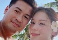 Linh Rin - Phillip Nguyễn chèo thuyền kayak