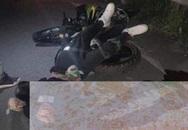Tai nạn thương tâm tối mùng 5 Tết: 1 nam thanh niên và 1 phụ nữ tử vong