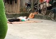 Cô gái quê Nam Định lên nhà người yêu ở Tuyên Quang chơi Tết rồi treo cổ tự tử