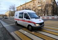 Nga đóng cửa biên giới tại vùng Viễn Đông ngăn ngừa lây lan virus corona
